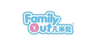 Family out凡米粒