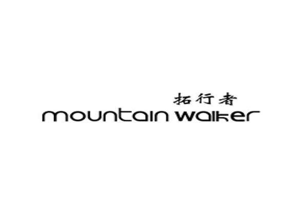 拓行者MOUNTAIN WALKER